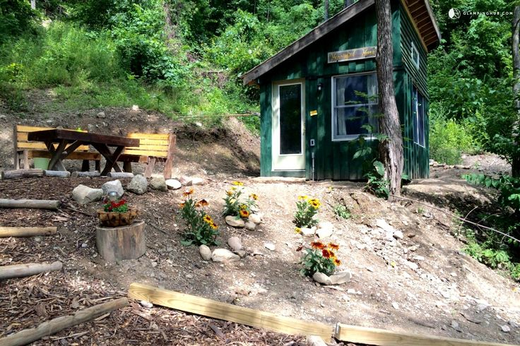 Pet-Friendly Cottage Rental Surrounded by Woodlands of Finger Lakes Region, New York