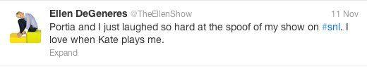Anne Hathaway Impersonated Katie Holmes During 'Ellen' Skit On 'SNL' - http://ebooks2buy.biz/photojobs (Make Money With Your Photos worö wide)