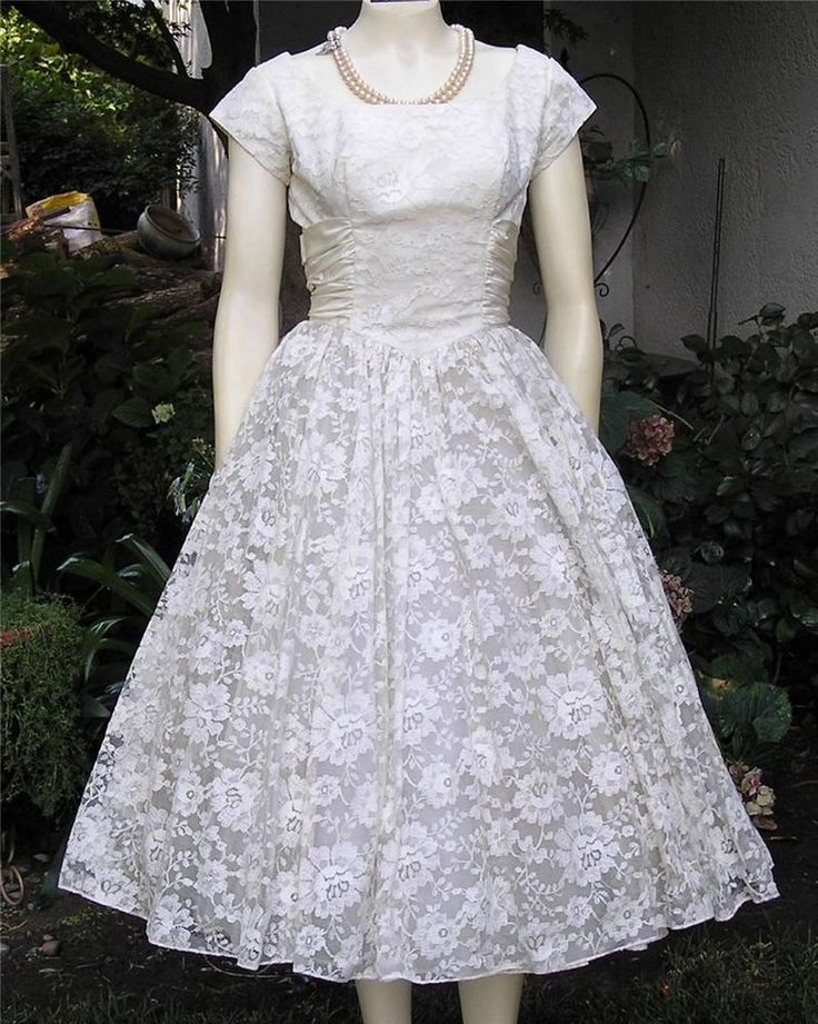 47 best vintage wedding dresses images on Pinterest | Vintage ...