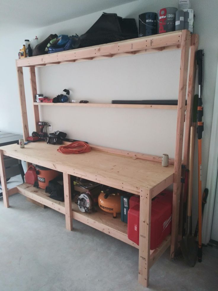Pinned To Do It Yourself On Pinterest Workbench Cute Diy