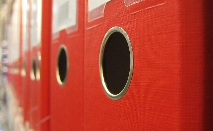 Der Buchhaltungsordner – so geht's! - http://das-unternehmerhandbuch.de/2013/08/06/der-buchhaltungsordner-so-gehts/