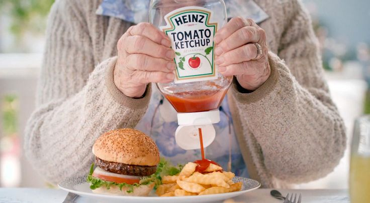 Heinz Super Bowl Commercial 2014 - Gute Werbung