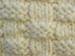 How to Make Knifty Knitter Stitches