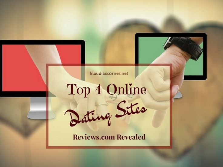 Name of online dating sites