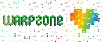 Warpzone, une fête en l'honneur des jeux vidéo (Québec) - Que ce soit pour découvrir ou redécouvrir les classiques qui ont marqué l'histoire, faire l'essai de consoles et périphériques inusités, improviser des compétitions amicales de jeux de danse ou ...