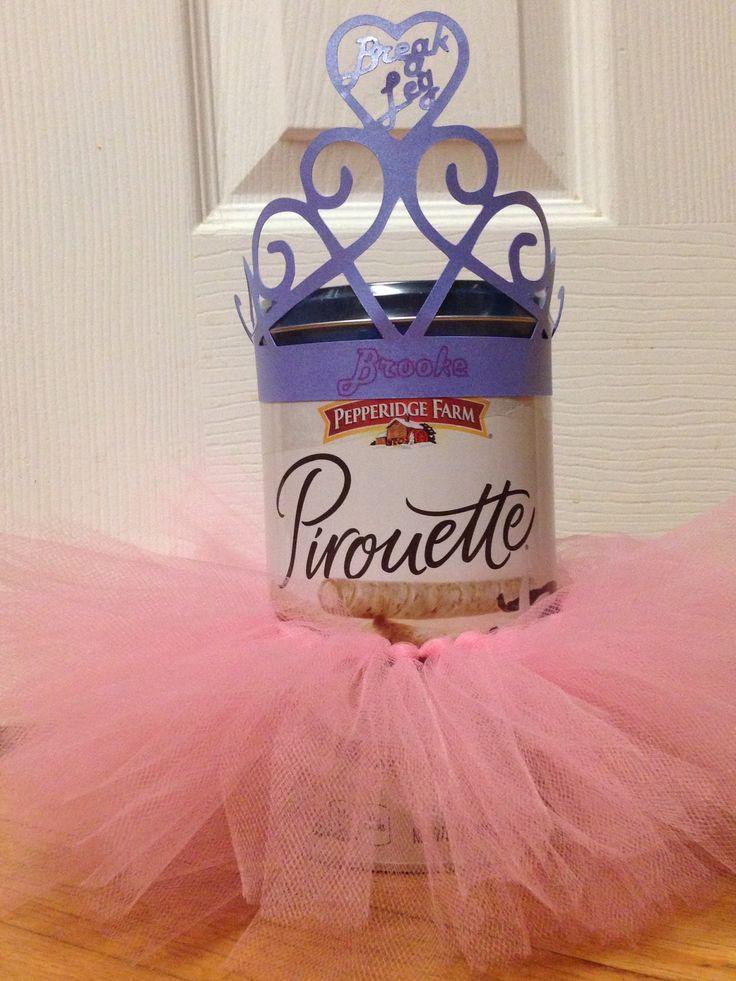 The 25+ best Dance teacher gifts ideas on Pinterest | Dance gifts ...