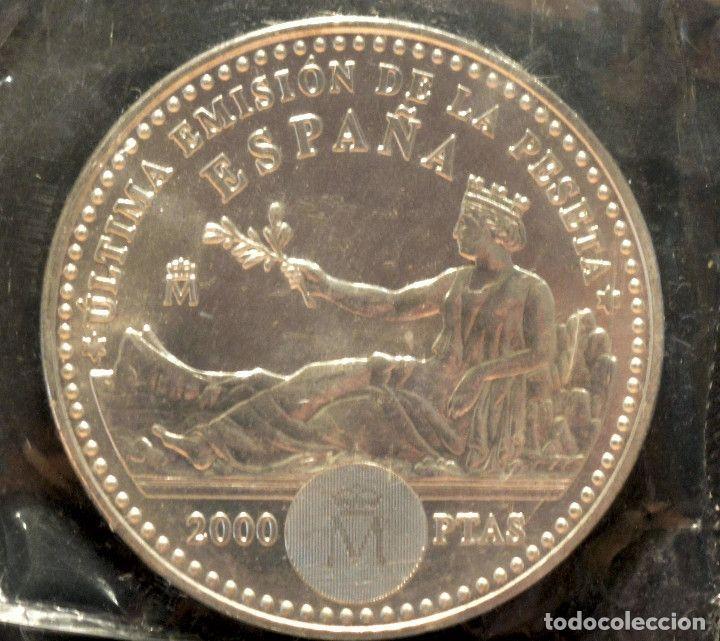 Pin De Kpy Kim En Monedas Billetes Y Algo Más Monedas Plata Juan Carlos
