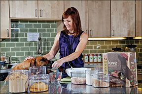 Whole Dog Journal - The Increasing Popularity of Dehydrated Dog Food - Web Only Article