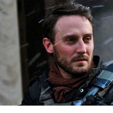 Josh Stewart as Barsad