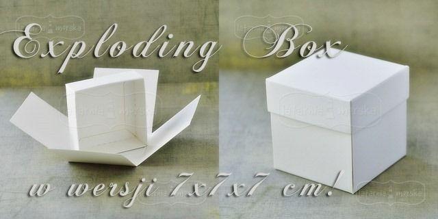 http://www.hurt.scrap.com.pl/maly-exploding-box-pudelko-latarnia-morska-biale.html
