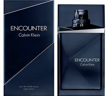 Calvin Klein Encounter 50ml Calvin Klein Eau de Toilette 148 Advantage card points. Calvin Klein Encounter Eau de Toilette 50ml Encounter Calvin Klein is the new intriguing, seductive fragrance for men. A story of unresolved tension and desire. FREE Deliver http://www.comparestoreprices.co.uk/aftershave/calvin-klein-encounter-50ml-calvin-klein-eau-de-toilette.asp
