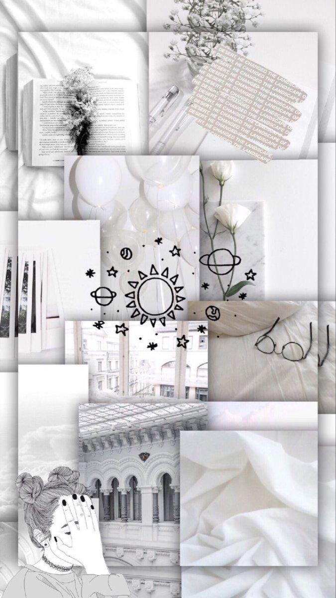 Pin By Rachael Haines On Backgrounds In 2020 Aesthetic Desktop Wallpaper White Wallpaper For Iphone Black Aesthetic Wallpaper