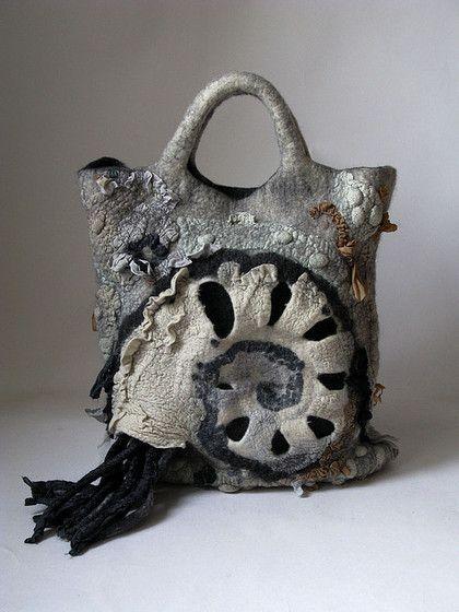 Incredible purse!