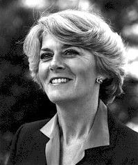 """You don't have to have fought in a war to love peace.""   - Geraldine A. Ferraro, the first female vice presidential candidate representing a major American political party."