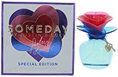 Someday Summer Edition de Justin Bieber es una fragancia de la familia olfativa Floral Frutal para Mujeres. Someday Summer Edition se lanzó en 2013. Las Notas de Salida son mandarina, pera y magnolia...