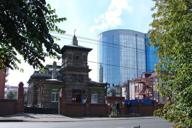 маккоги фото различных зданий в иркутске эспандеры-бабочки, они