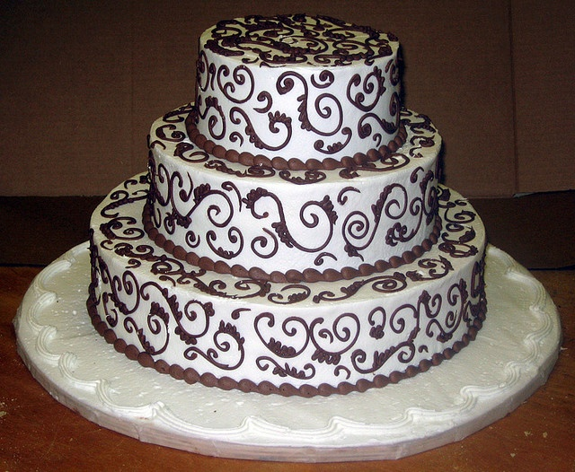 wedding cake piping 17 best ideas about scroll wedding cake on 23469