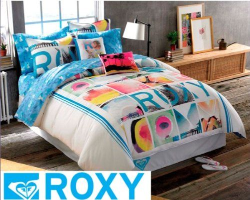 Roxy Bedding - Comforters