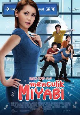 """Click """"Visit"""" button for watching streaming movie online at Layar Perak, watch movie Menculik Miyabi (2010) for free forever"""