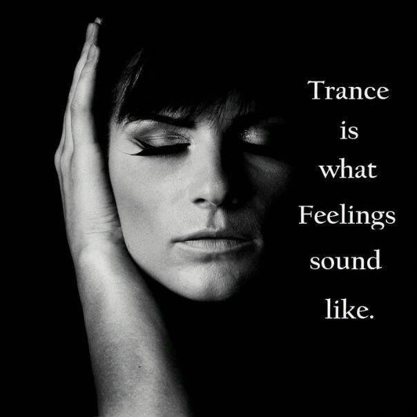 What words can never express  #trance #edm #plur