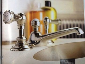 Watermark Designs Traditional Faucets - traditional - bathroom faucets - houston - Westheimer Plumbing  Hardware