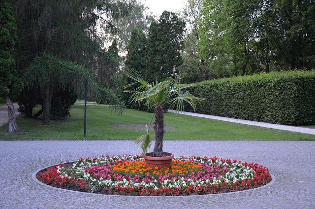 Kroniki Inowrocławskie: Nadeszło lato.......warto je powitać w Inowrocławi...
