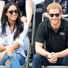 Are Prince Harry and Meghan Markle Already Engaged? - Us Weekly