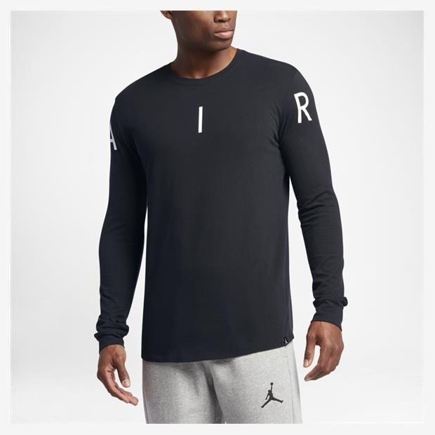 Camiseta Jordan A.I.R Masculina | Nike