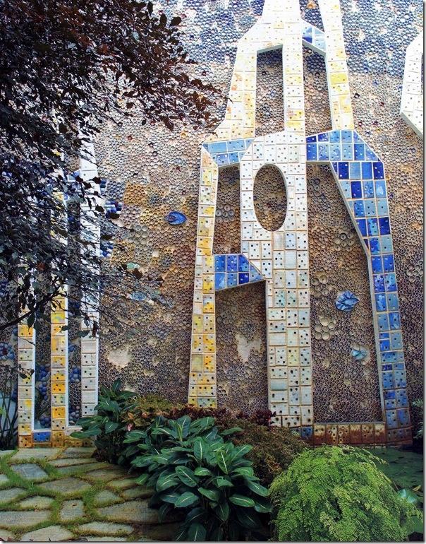 gio ponti, villa planchart in caracas_garden by roberto burle marx
