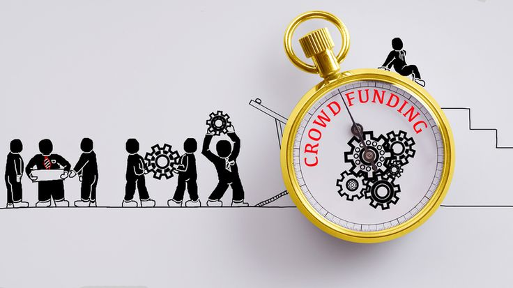 What works well: Equity based crowdfunding or debt-based crowdfunding?