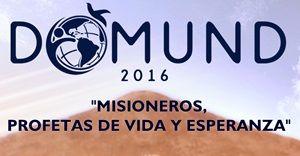 DOMUND 2016 - Obras Misionales Pontificias en Venezuela