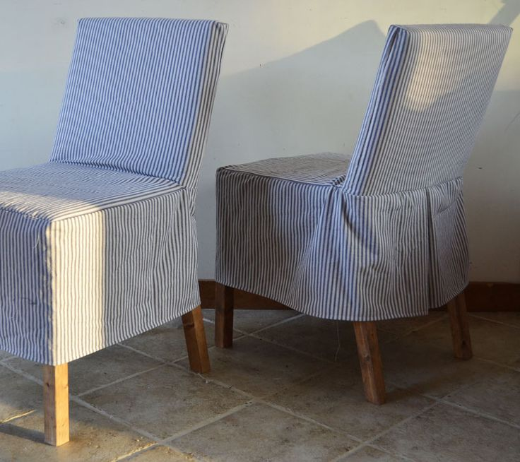 The 25 Best Parsons Chair Slipcovers Ideas On Pinterest