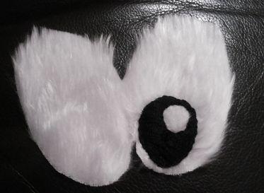 Banjo Kazooie eyes!
