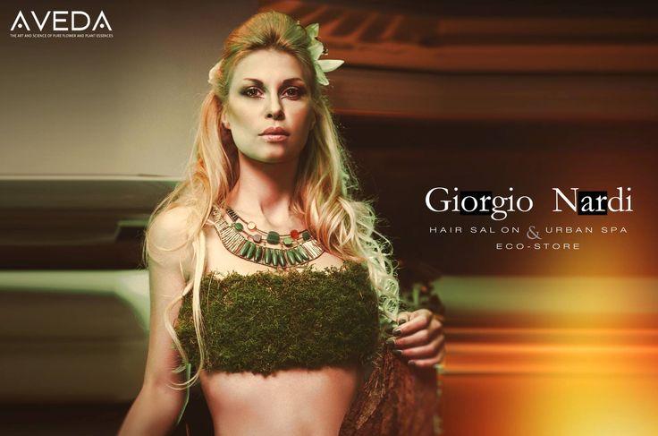 Commercial for Giorgio Nardi 2015