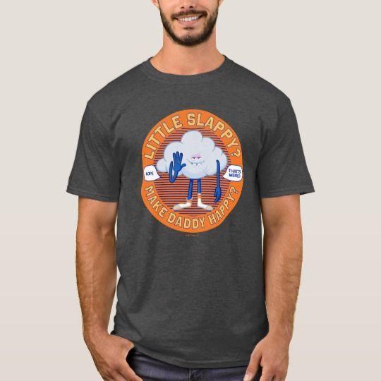 c9b04cf893 Trolls | Cloud Guy High Five T-Shirt | Zazzle.com in 2019 | Men's T ...
