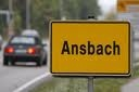 Ansbach, Germany Such a great place to have lived!