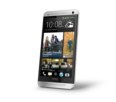Top 5 Best Android Smartphones launched in 2013