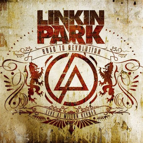 Linkin Park Road To Revolution: Live At Milton Keynes on 2LP + DVD Released for the first time on vinyl, Road To Revolution: Live At Milton Keynes captures Linkin Park on its acclaimed 2008 Projekt Re