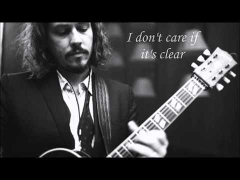 John Paul White New Song - The Moth Light //Someone Won't Be Me - YouTube
