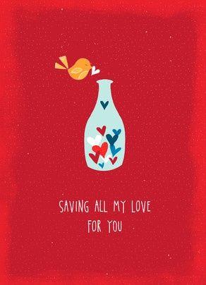 Whitney Houston - Saving All My Love for You Lyrics ...