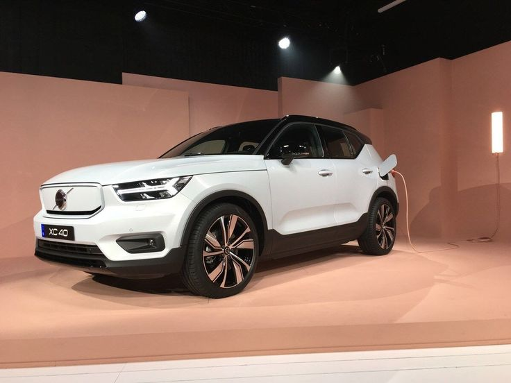 2021 volvo xc40 hybrid rankings in 2020  all electric