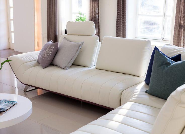 Urban sofa.