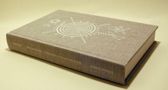 Palo Mayombe: The Garden of Blood & Bones | Scarlet Imprint
