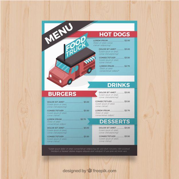 Cele mai bune 25+ de idei despre Restaurant menu template pe - free downloadable restaurant menu templates