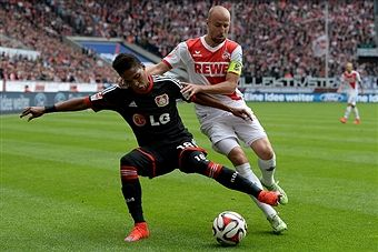 1. FC Koeln v Bayer 04 Leverkusen - Bundesliga Photos and Images ...