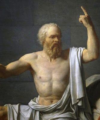 ΕΛΛΑΝΙΑ ΠΥΛΗ: Η Προσευχή του Σωκράτη!