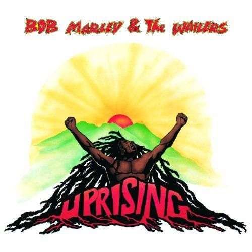 Bob Marley and The Wailers / Uprising - Rich Records Buy Vinyl Online
