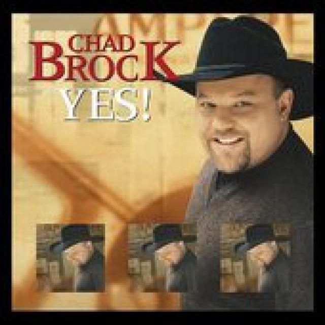 """Say """"I Do"""" with These Country Wedding Songs: 'Yes!' - Chad Brock"""