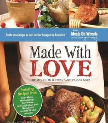 46 best meals on wheels images on pinterest meals on wheels facts made with love pdf forumfinder Choice Image