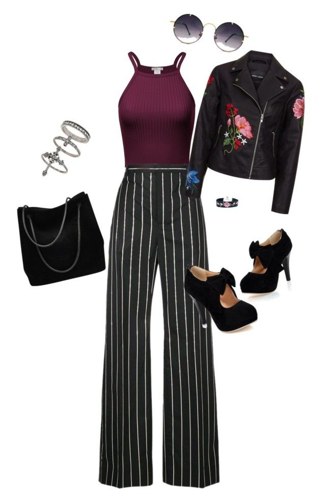 """""""Edgy Corporate"""" by heidi-uytendaal on Polyvore featuring Balenciaga, Gucci, Spitfire and Miss Selfridge"""